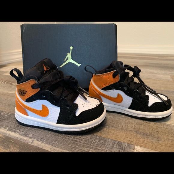 Baby Nike Jordan